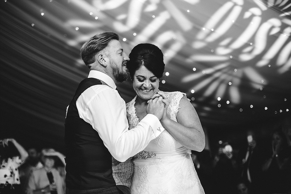 Moor Hall Essex Wedding Photography - First Dance