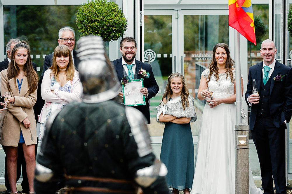 Tudor Barn Belstead Wedding by Essex Wedding Photographer
