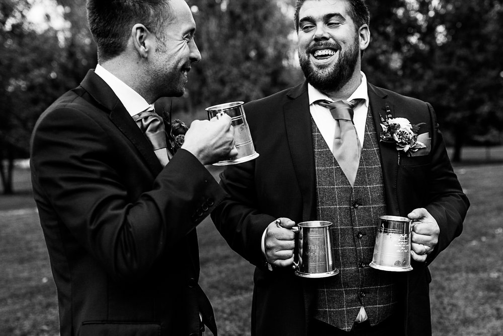 Tudor Barn Belstead Wedding Photographer