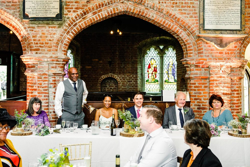 The Old Church London Wedding Photographer_0091.jpg