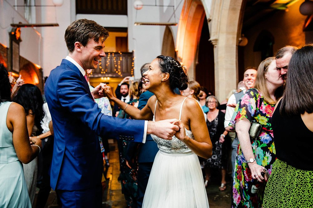 The Old Church London Wedding Photographer_0125.jpg