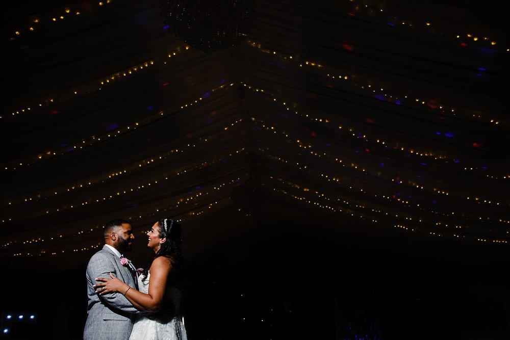 Quendon Hall Wedding Photographer