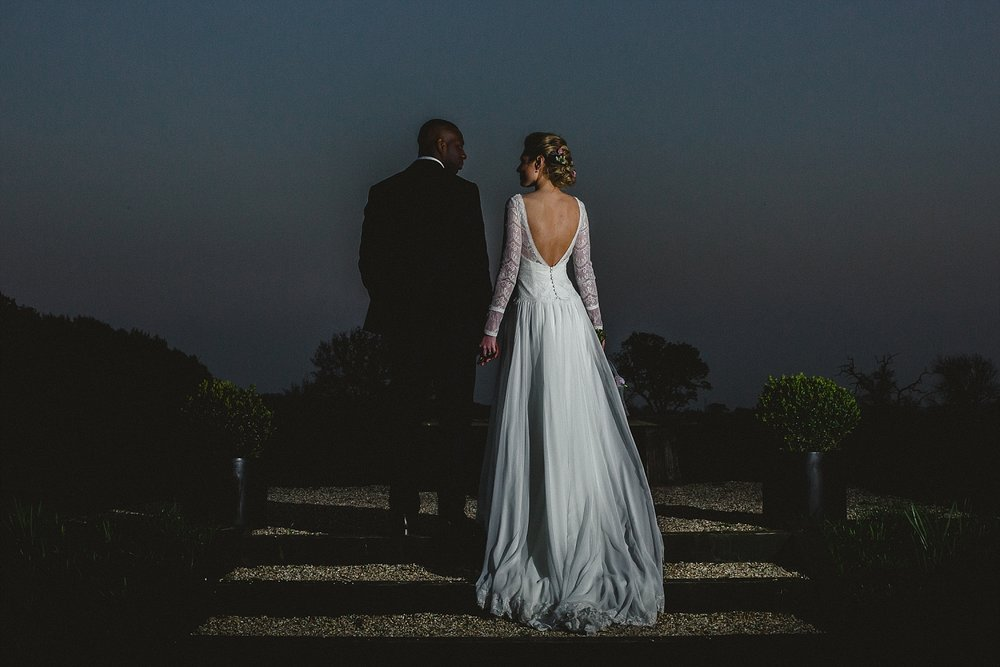 LUCY & AARON'S STYLISH ESSEX COUNTRYSIDE WEDDING AT GAYNES PARK essex