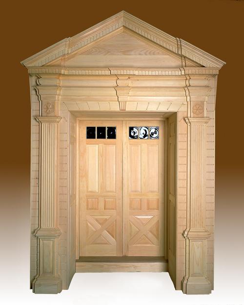 Doors Entryways Maurer Shepherd Joyners