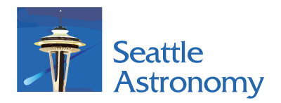 Thanks to Seattle Astronomy for visiting and sharing their review article with us!