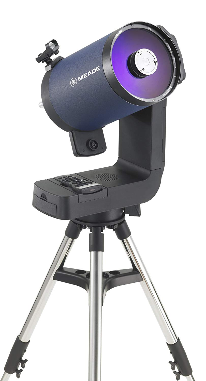 Meade 8-Inch LX200-ACF
