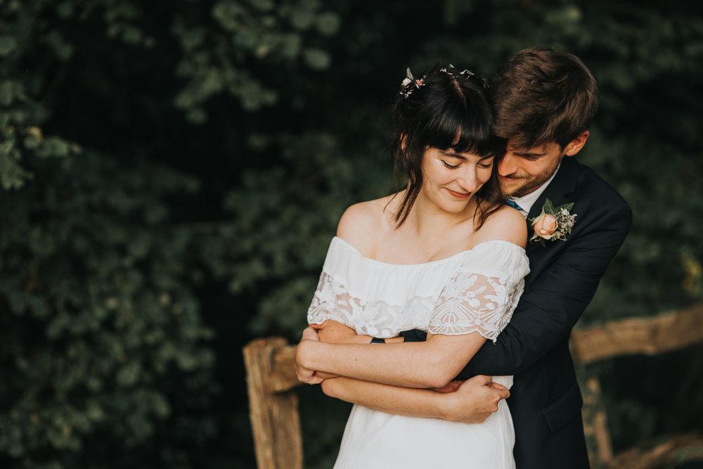 Real weddings over on my blog -