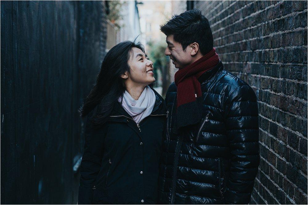 Selina + Michael - Brighton engagement shoot.jpg
