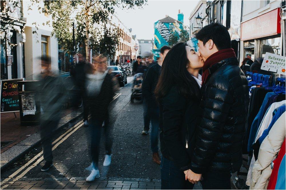 Selina + Michael - Brighton engagement shoot-7.jpg