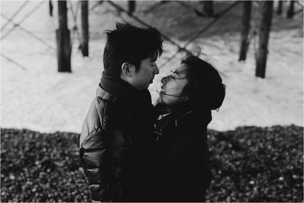 Selina + Michael - Brighton engagement shoot-14.jpg