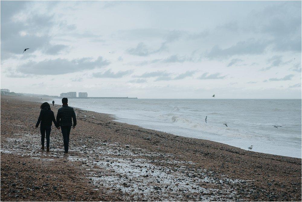 Selina + Michael - Brighton engagement shoot-19.jpg
