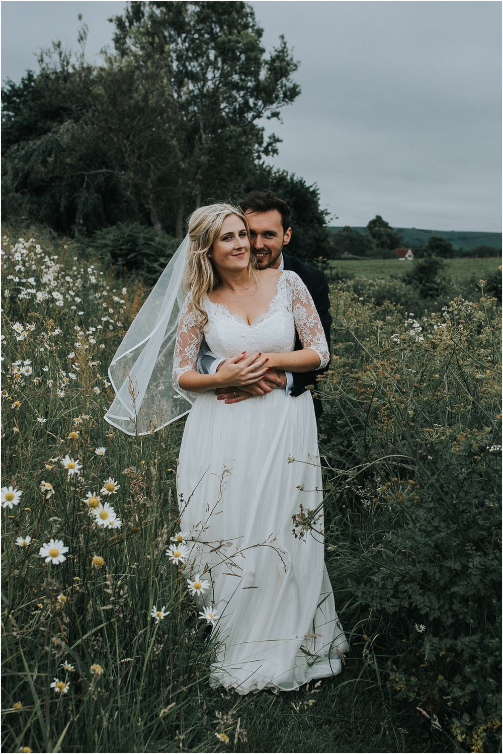 Manchester wedding photographer Tora Baker