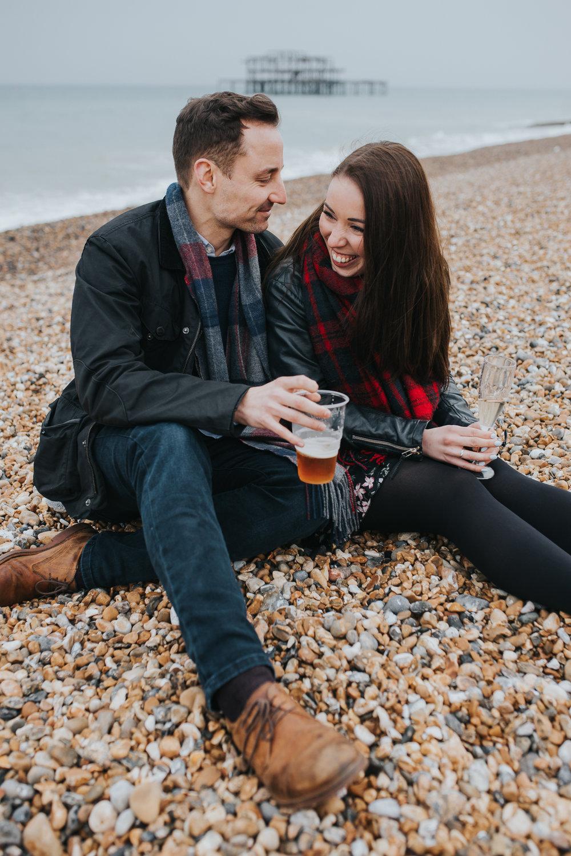 Sarah + Ross - Brighton engagement shoot.jpg