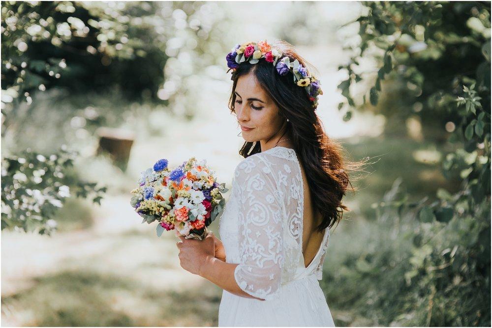 Boho bride UK