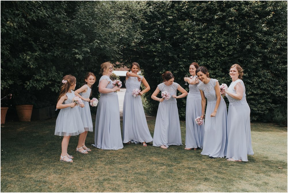 fun bridesmaids