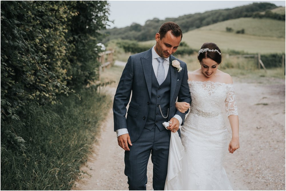 Manchester barn wedding photographer