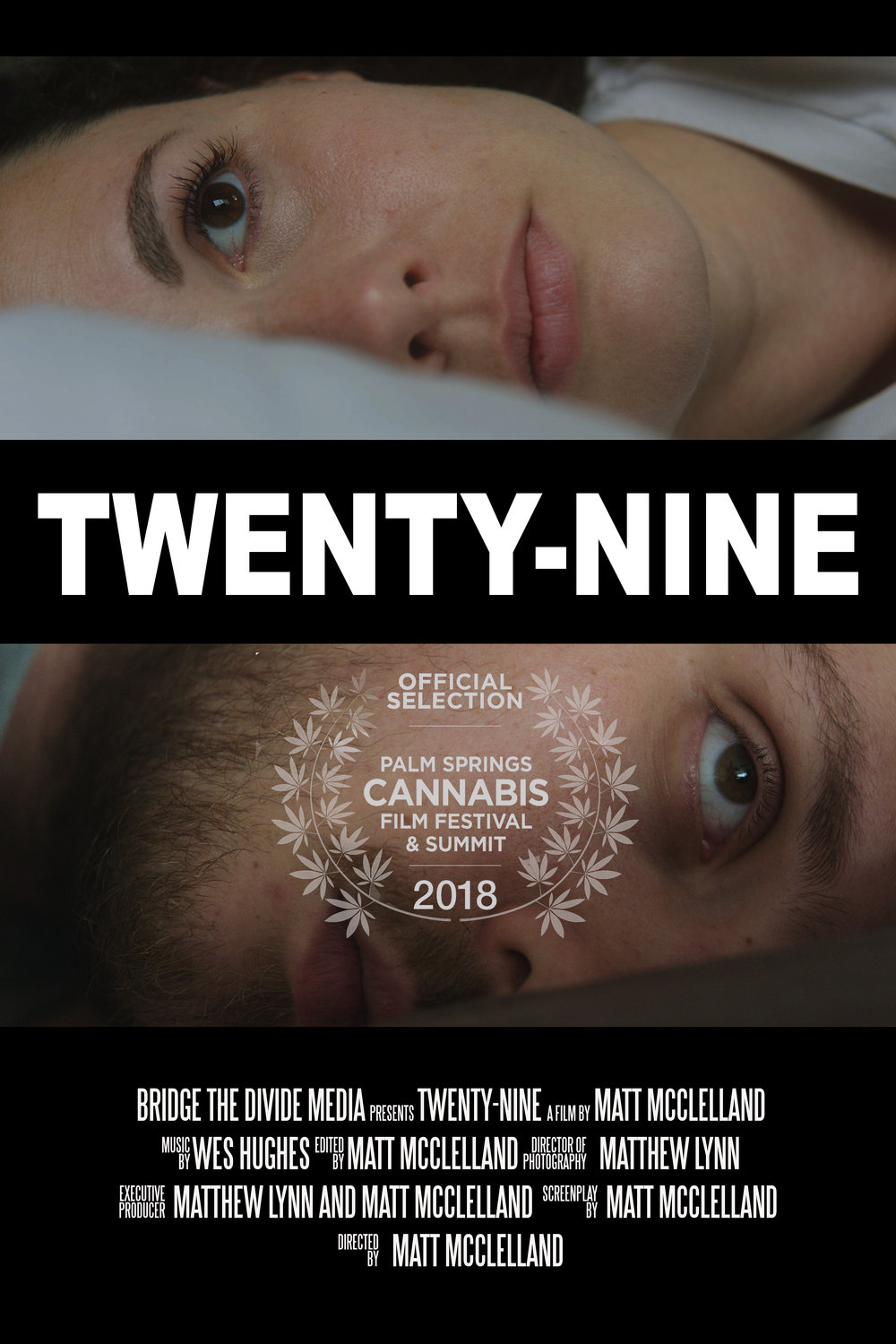 Twenty-nine poster with Laurel.jpg