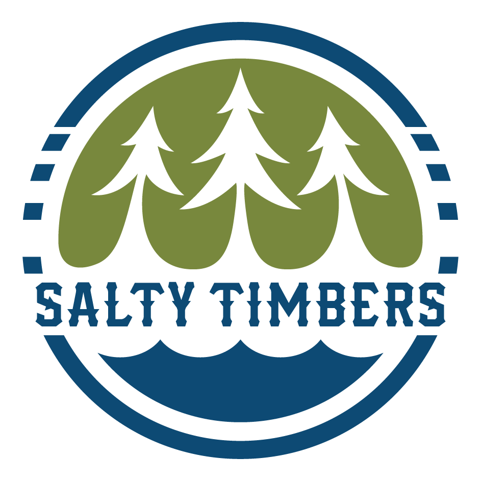 SALTY TIMBERS