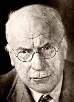 Old Carl Jung HARD STYLE