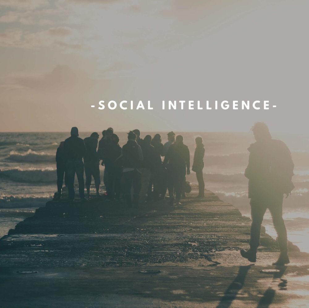 Social Intelligence | Strength | Humanity