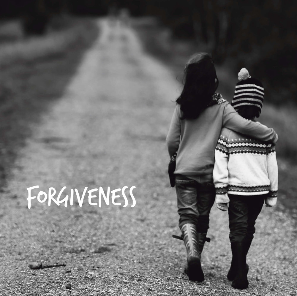 Forgiveness | Strength | Signature Temperance