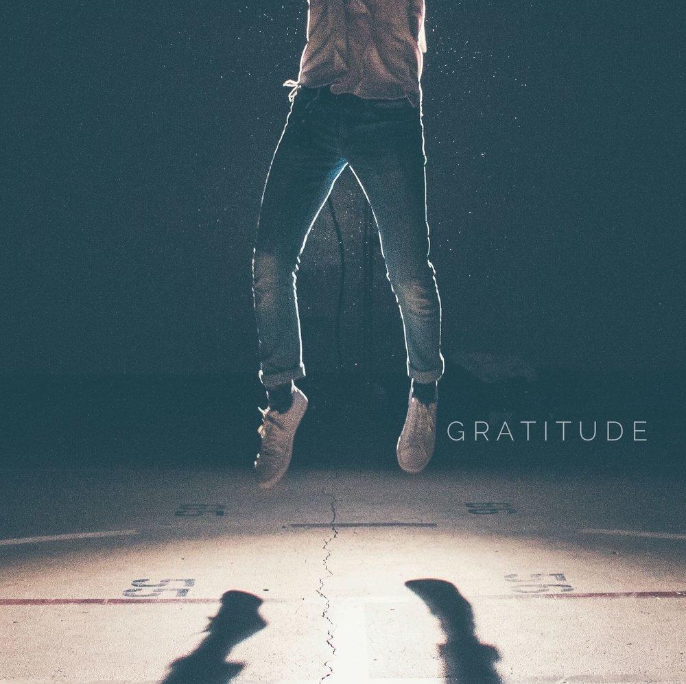 Gratitude | Strength | Signature Transcendence