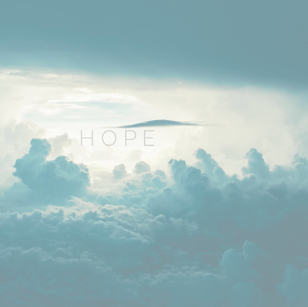 Hope | Strength | Signature Transcendence