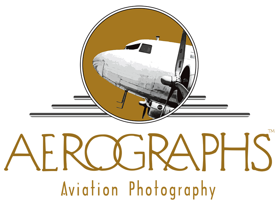 The Aerographs Blog