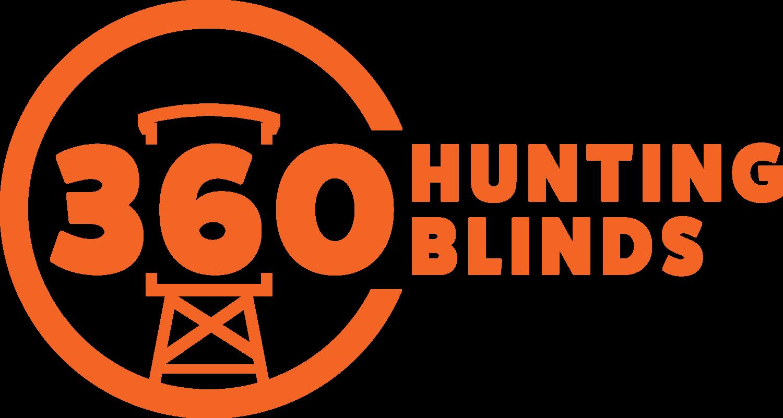 360 Series Hunting Blind