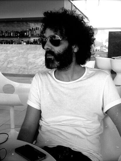 Sergio García   Designer