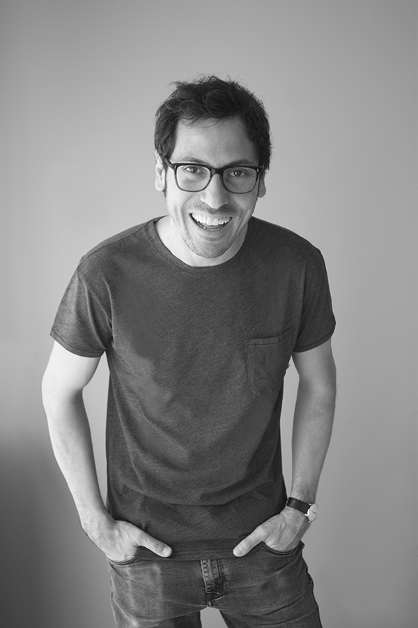 Juan Manuel Mena Cruz CEO