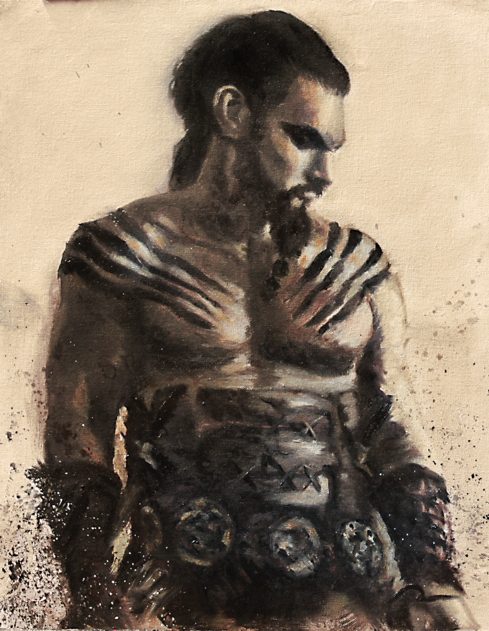 """""""Khal Drogo"""""""