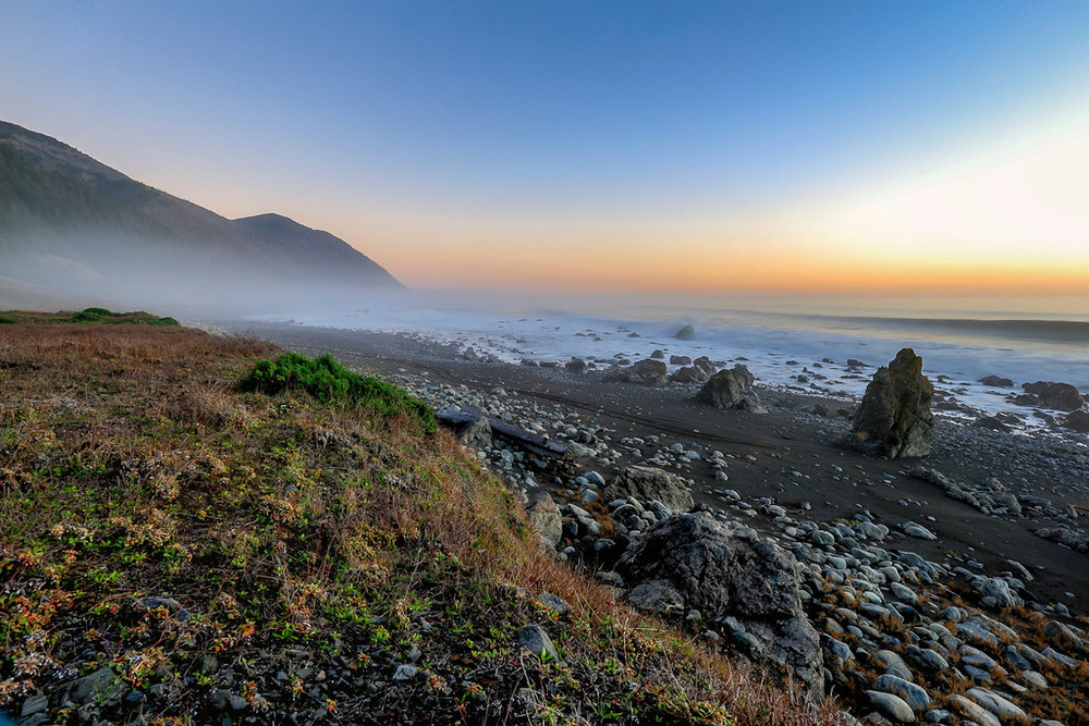 Lost Coast Wilderness