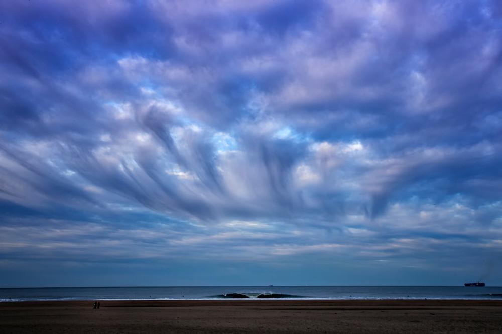 Ocean Beach A-Frame