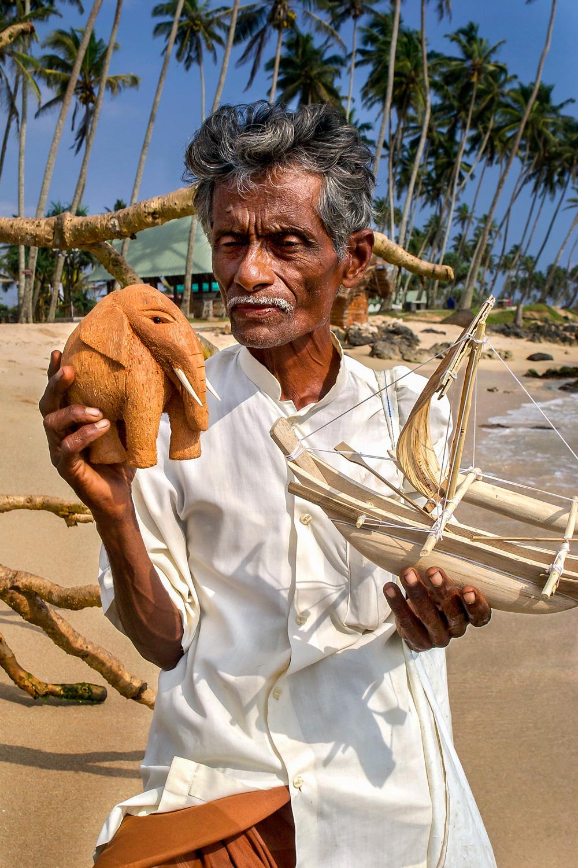 Craftsmen, Sri Lanka