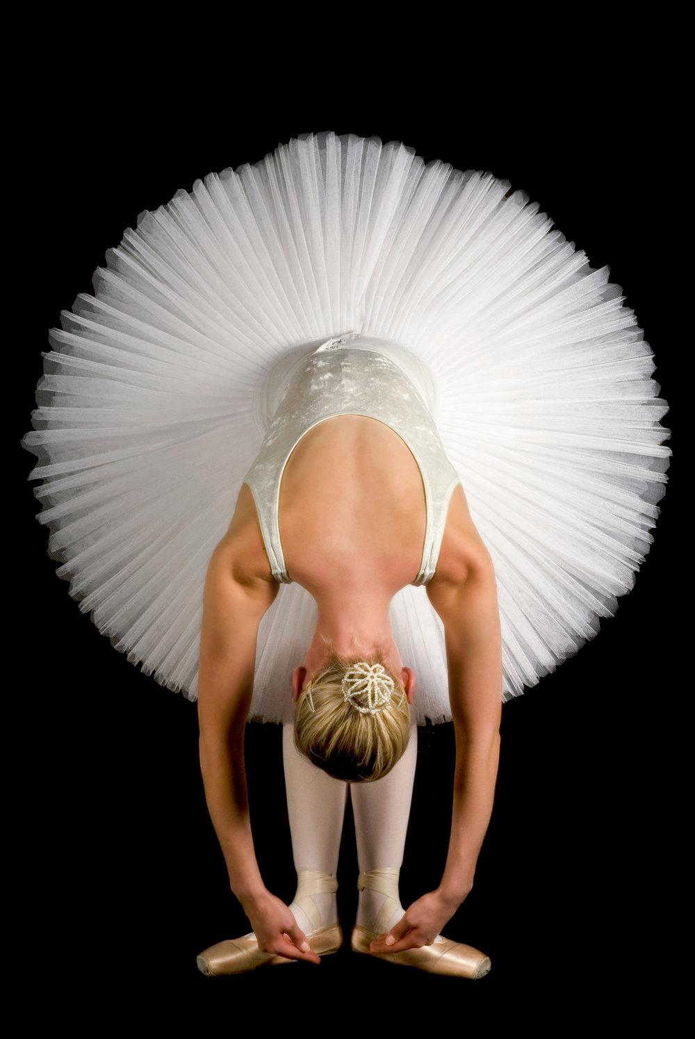 Ballerina London, England