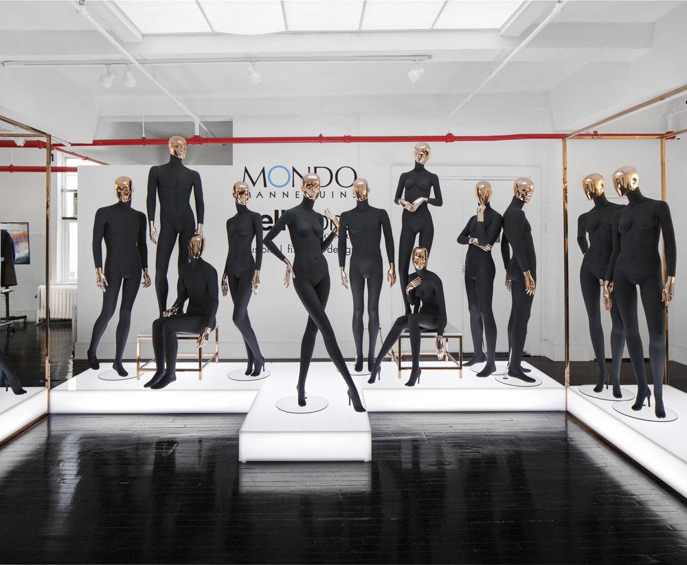 Mondo Showroom 2018