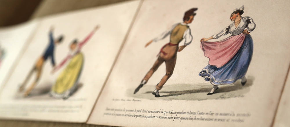 Puccinell:  Souvenir de la Tarantella Napolitaine  (Naples, c. 1834).
