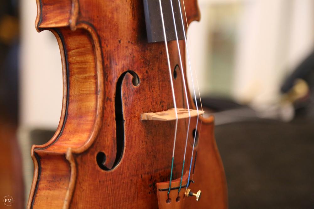Antonio Stradivari (c. 1712)