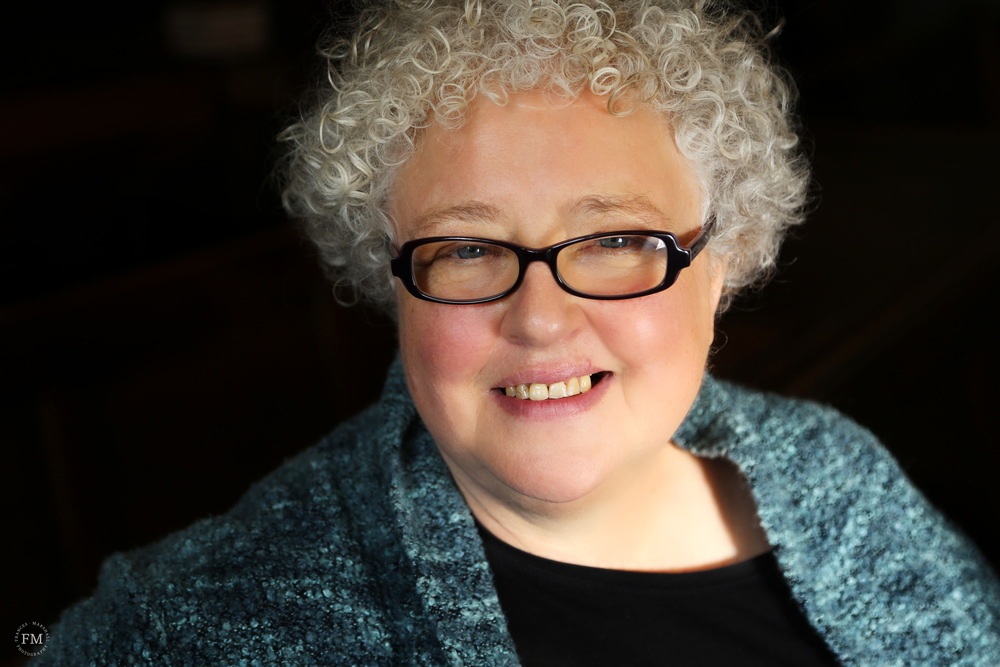 Monica Huggett (Artistic Director)