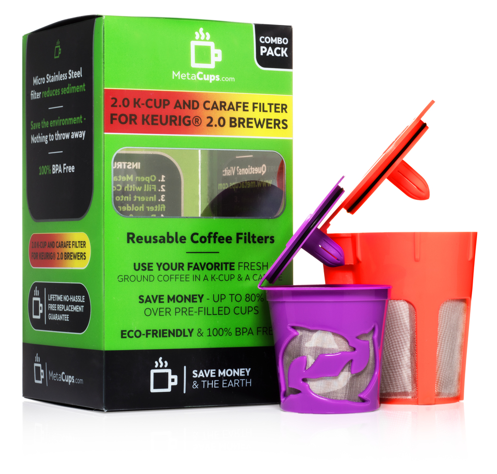 MetaCups K Carafe and 2.0 Reusable K-Cup Combo Pack.jpg