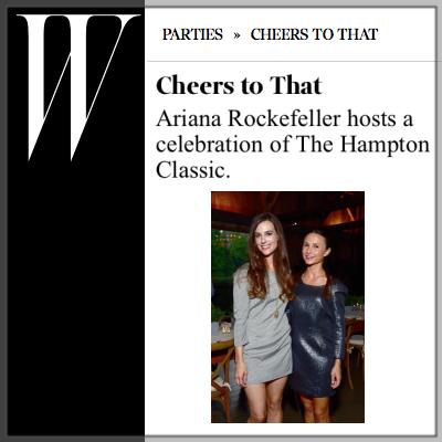 Ariana Rockefeller_W Magazine_Hamptons Classic Party.png