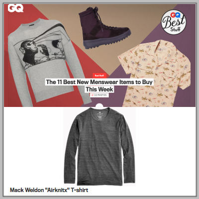 Mack Weldon_GQ_Best of Week.png