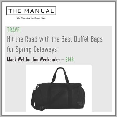 Mack Weldon_The Manual_Duffel Bags.png