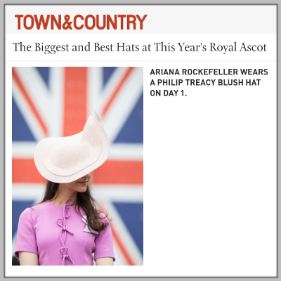 Ariana Rockefeller_Town and Country_Royal Ascots.png