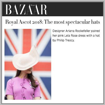 Ariana Rockefeller_Harpers Bazaar_Royal Ascots.png