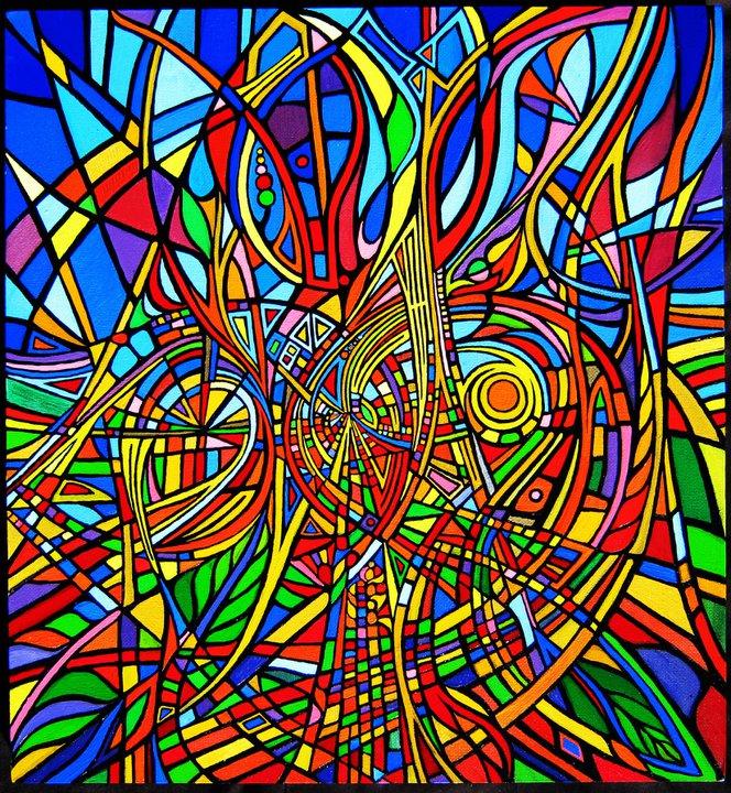 """Gratitude"" 2010"