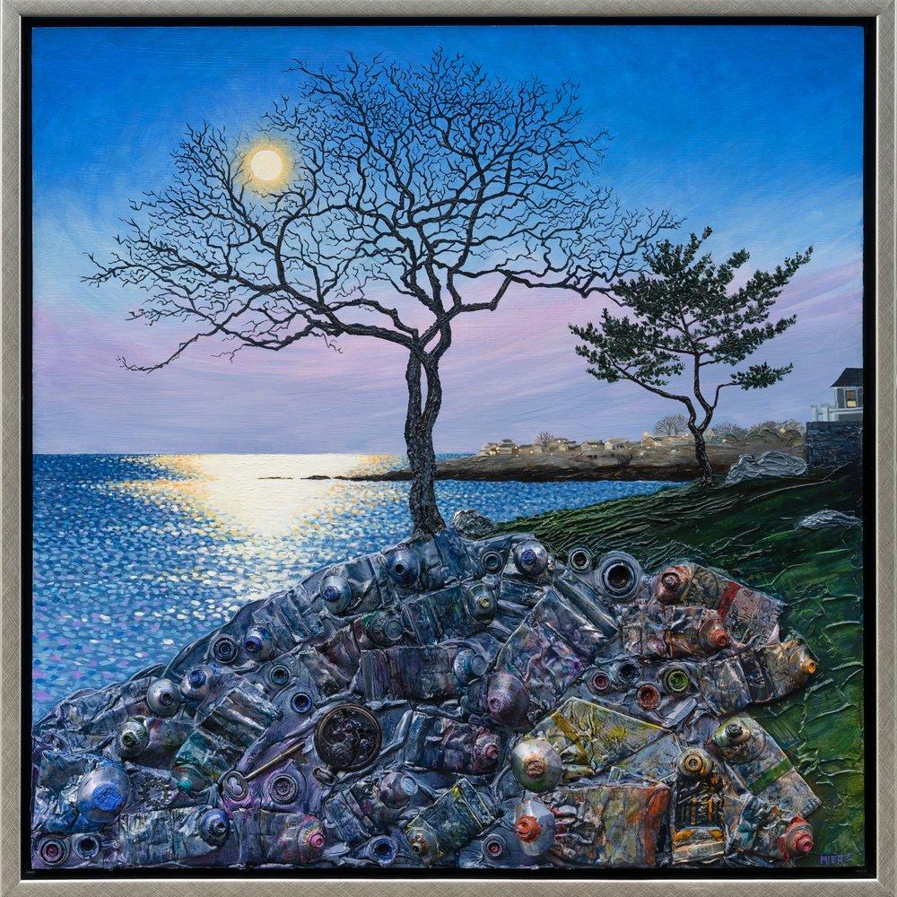 """""""Moonrise Dream"""""""