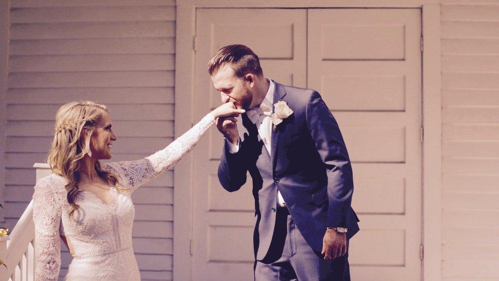 Nice Shot Films Dallas Wedding Videographer Dallas Video For