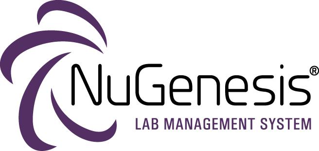 NuGenesis LMS Logo
